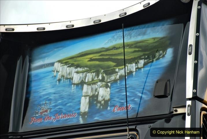 2021-06-26 The Devon Truck Show. (598) 598