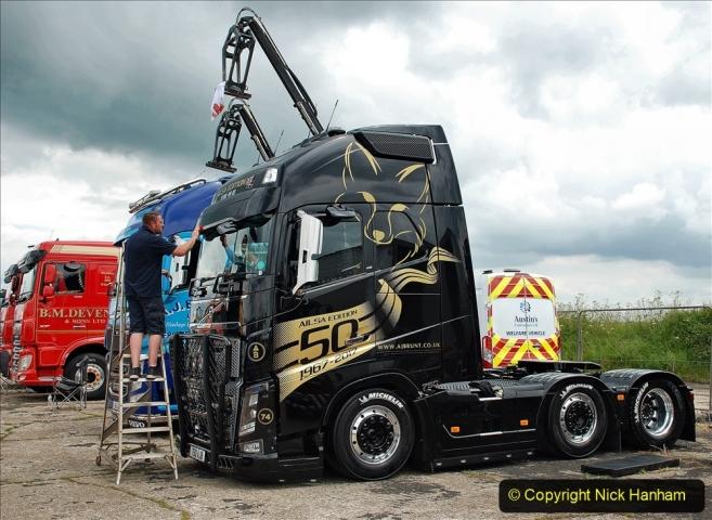 2021-06-26 The Devon Truck Show. (601) 601