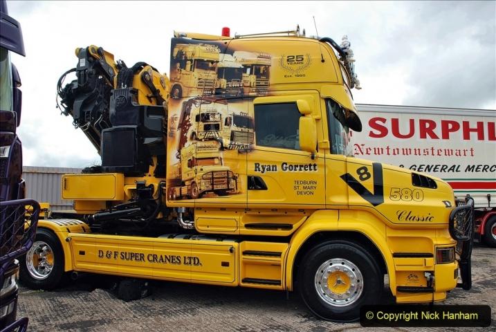 2021-06-26 The Devon Truck Show. (62) 062