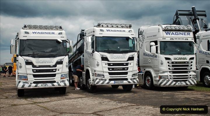 2021-06-26 The Devon Truck Show. (631) 631