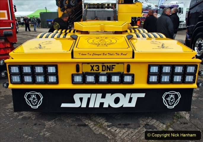 2021-06-26 The Devon Truck Show. (64) 064