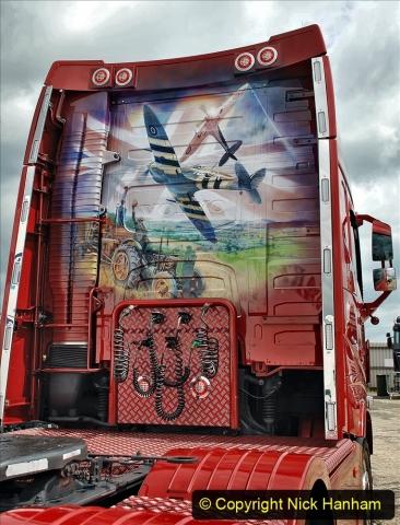 2021-06-26 The Devon Truck Show. (646) 646