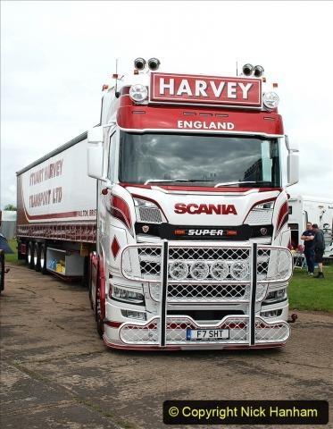 2021-06-26 The Devon Truck Show. (648) 648