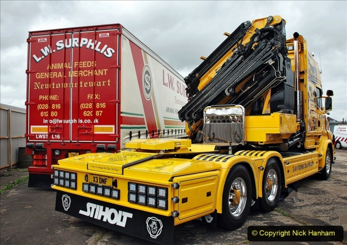 2021-06-26 The Devon Truck Show. (65) 065
