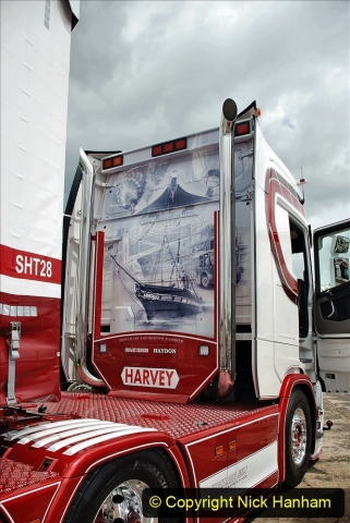 2021-06-26 The Devon Truck Show. (651) 651
