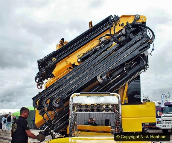 2021-06-26 The Devon Truck Show. (66) 066