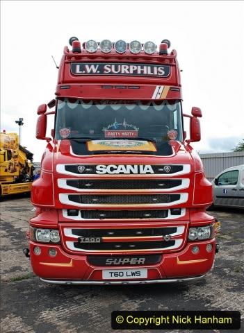 2021-06-26 The Devon Truck Show. (69) 069