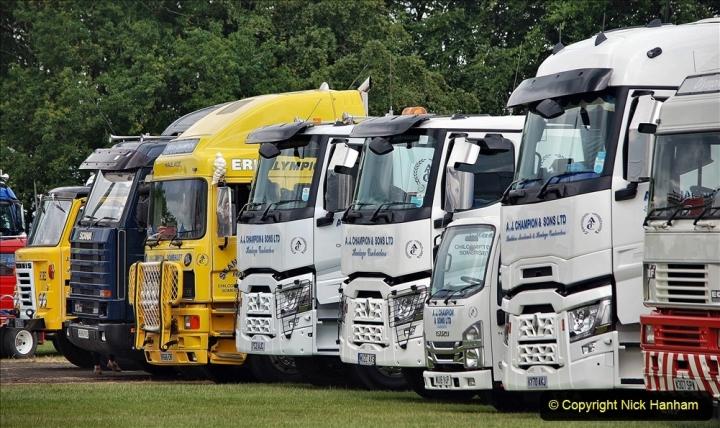 2021-06-26 The Devon Truck Show. (71) 071