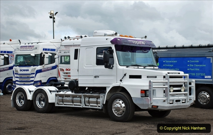 2021-06-26 The Devon Truck Show. (72) 072