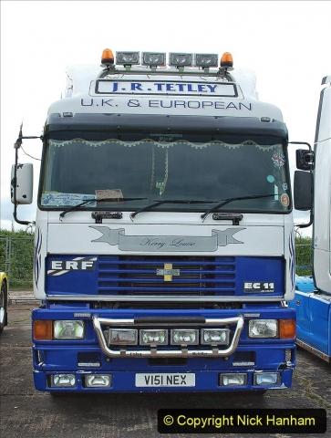2021-06-26 The Devon Truck Show. (75) 075