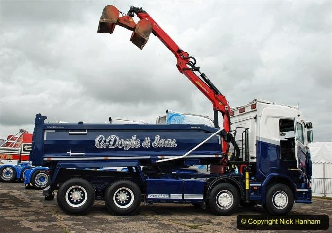 2021-06-26 The Devon Truck Show. (79) 079
