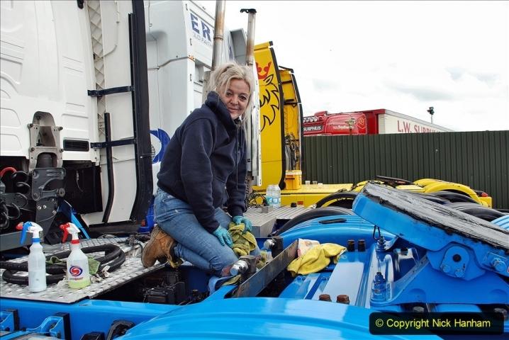 2021-06-26 The Devon Truck Show. (80) 080