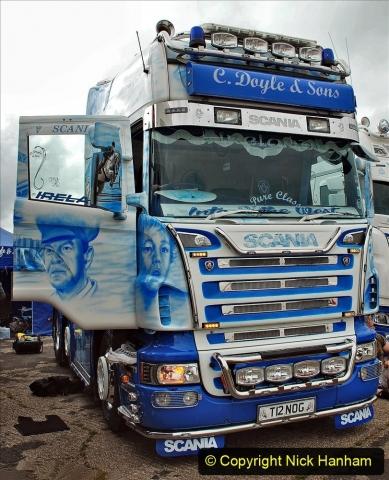 2021-06-26 The Devon Truck Show. (81) 081
