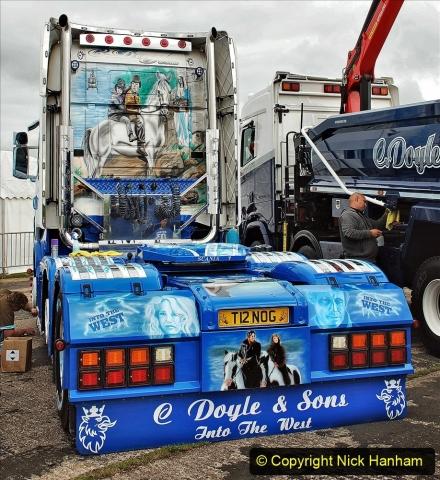 2021-06-26 The Devon Truck Show. (83) 083