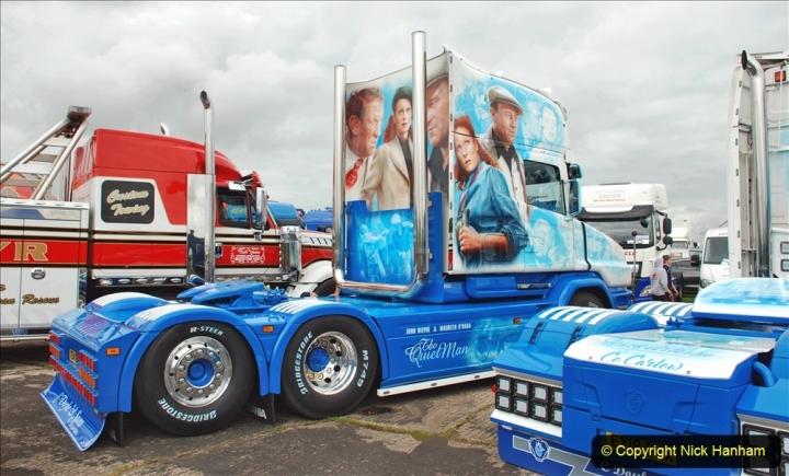 2021-06-26 The Devon Truck Show. (86) 086
