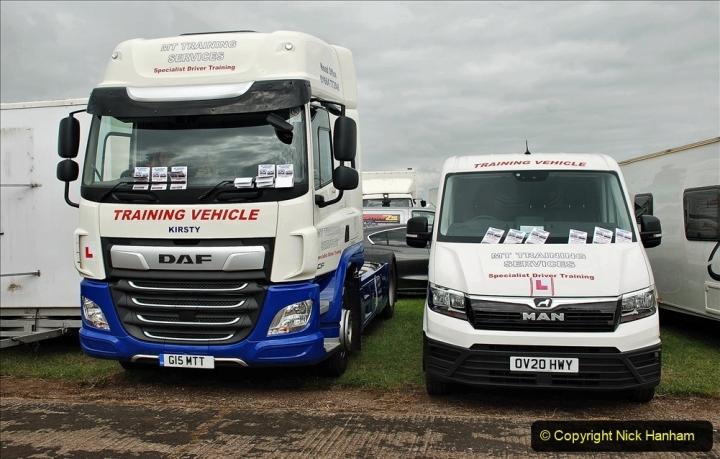 2021-06-26 The Devon Truck Show. (87) 087