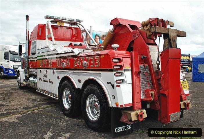 2021-06-26 The Devon Truck Show. (93) 093