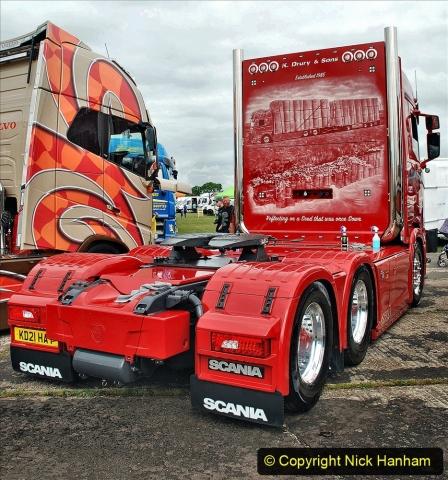 2021-06-26 The Devon Truck Show. (94) 094