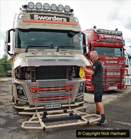 2021-06-26 The Devon Truck Show. (96) 096