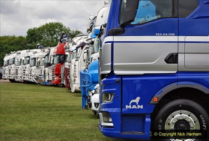 2021-06-26 The Devon Truck Show. (97) 097