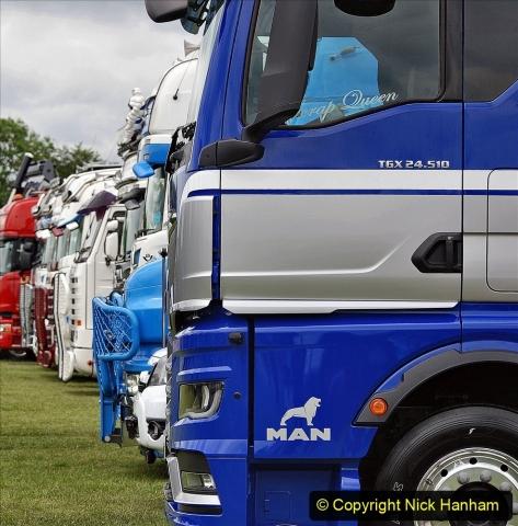 2021-06-26 The Devon Truck Show. (98) 098