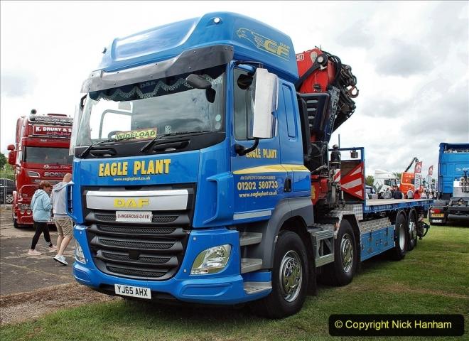 2021-06-26 The Devon Truck Show. (99) 099