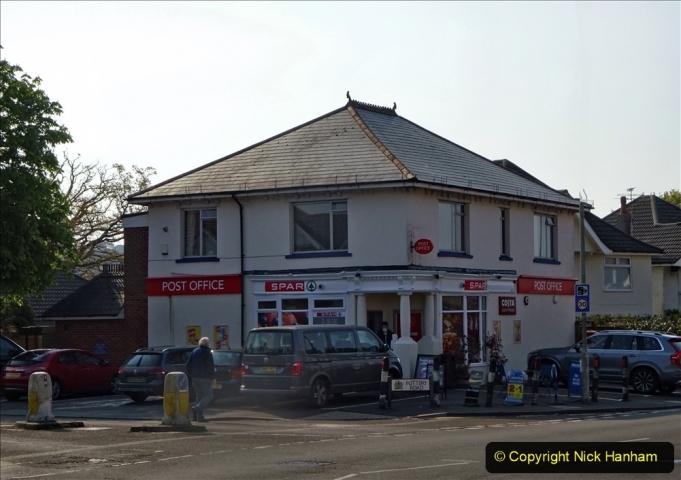 2021-05-01 Local Covid 19 Walk Poole, Dorset. (13) 013