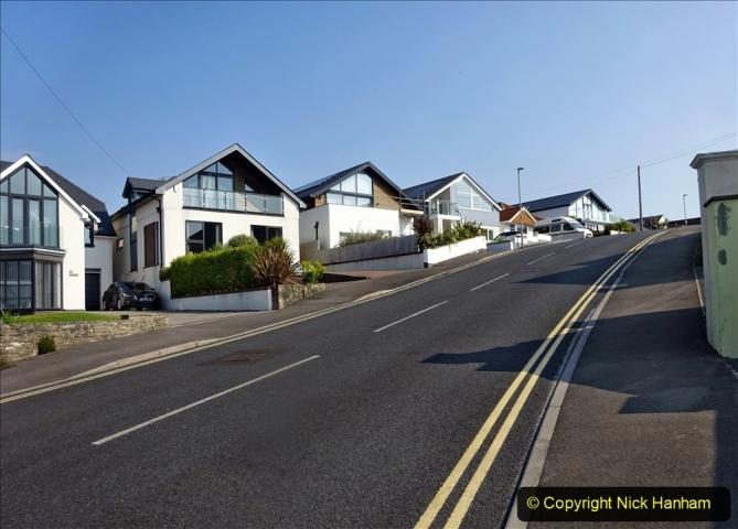 2021-05-01 Local Covid 19 Walk Poole, Dorset. (29) 029