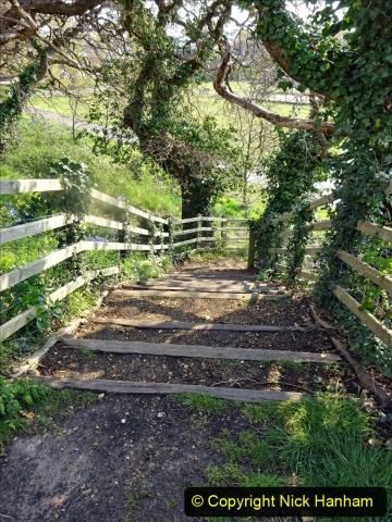 2021-05-01 Local Covid 19 Walk Poole, Dorset. (37) 037