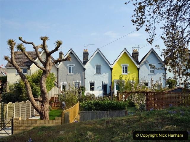 2021-05-01 Local Covid 19 Walk Poole, Dorset. (9) 009