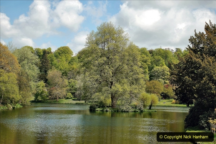 2021-05-17 Wiltshire Holiday Day 1. (100) Stourhead NT. 100