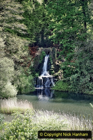 2021-05-17 Wiltshire Holiday Day 1. (101) Stourhead NT. 101