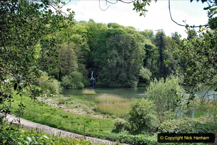 2021-05-17 Wiltshire Holiday Day 1. (103) Stourhead NT. 103