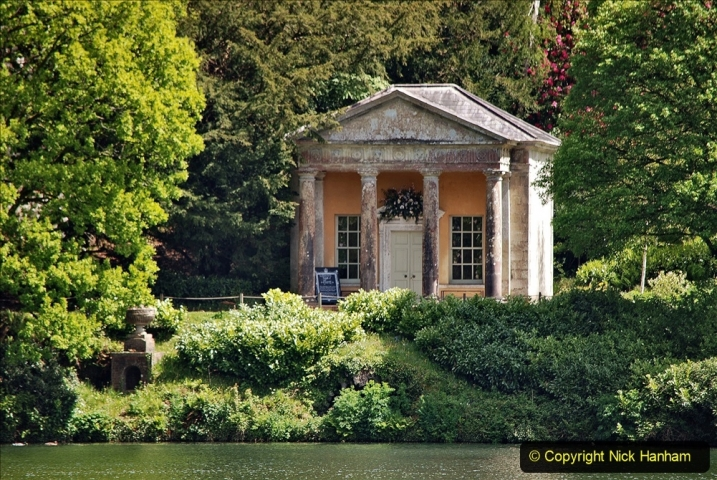2021-05-17 Wiltshire Holiday Day 1. (105) Stourhead NT. 105