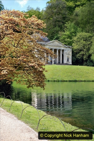 2021-05-17 Wiltshire Holiday Day 1. (106) Stourhead NT. 106