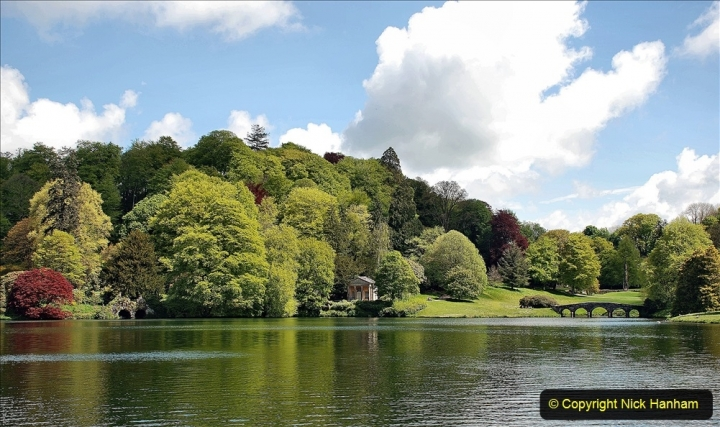 2021-05-17 Wiltshire Holiday Day 1. (108) Stourhead NT. 108