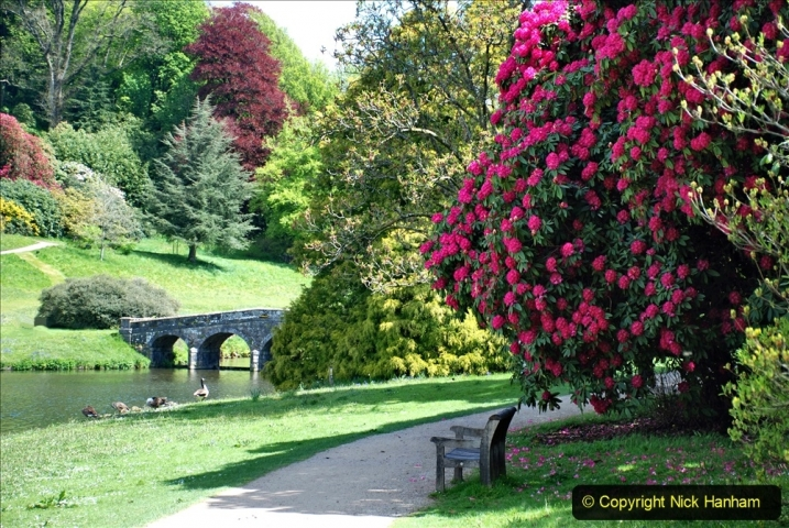 2021-05-17 Wiltshire Holiday Day 1. (116) Stourhead NT. 116