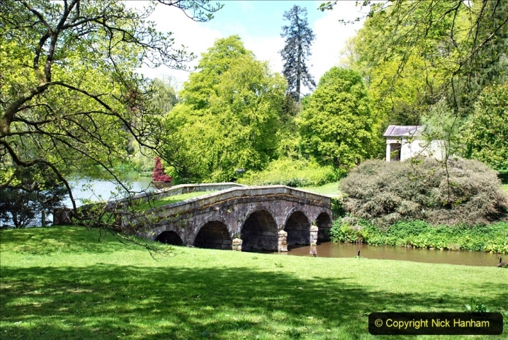2021-05-17 Wiltshire Holiday Day 1. (118) Stourhead NT. 118
