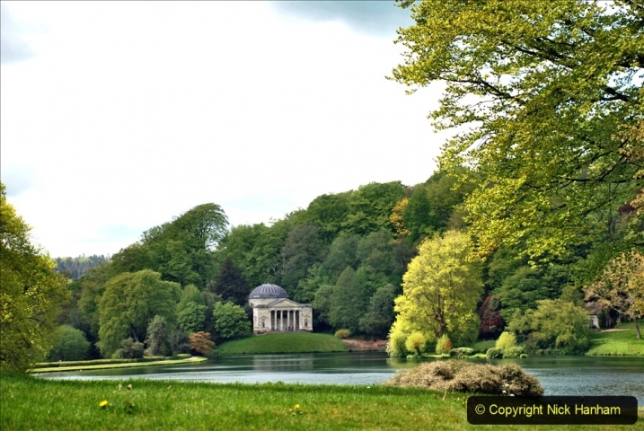 2021-05-17 Wiltshire Holiday Day 1. (129) Stourhead NT. 129