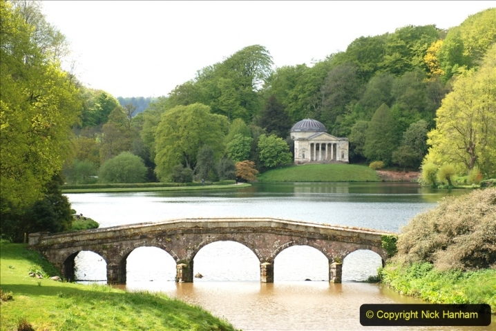 2021-05-17 Wiltshire Holiday Day 1. (130) Stourhead NT. 130