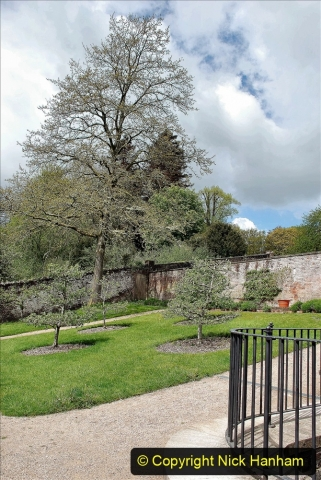 2021-05-17 Wiltshire Holiday Day 1. (14) Stourhead NT. 014