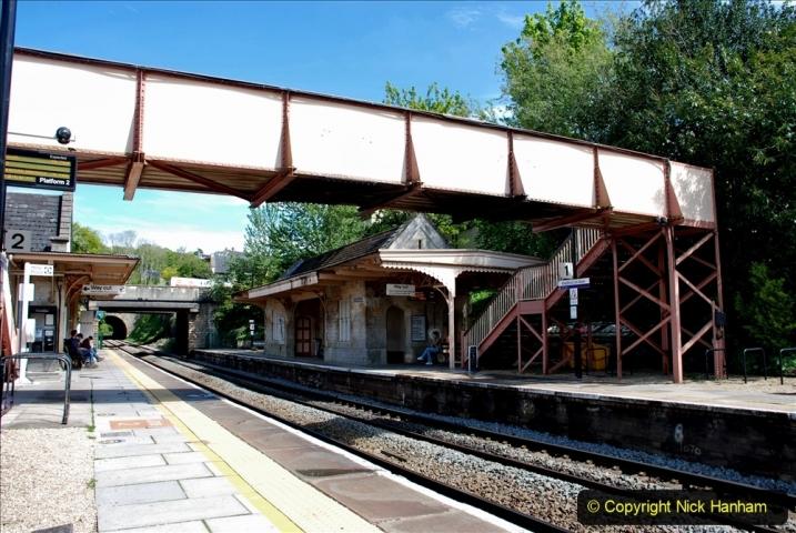 2021-05-17 Wiltshire Holiday Day 1. (151) Bradford on Avon. 151