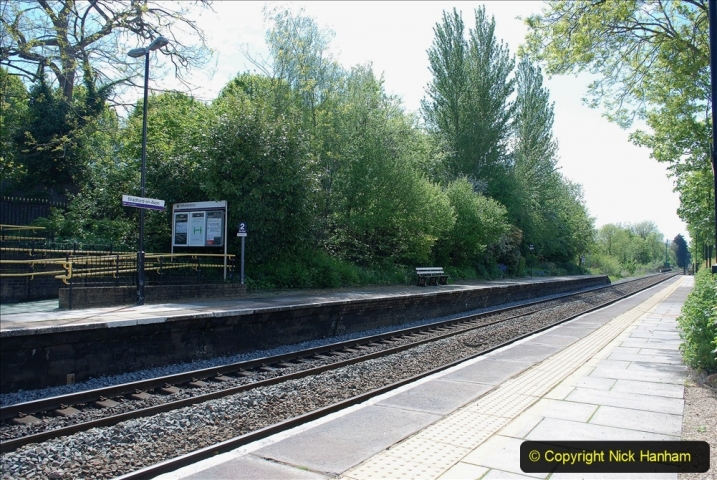 2021-05-17 Wiltshire Holiday Day 1. (152) Bradford on Avon. 152