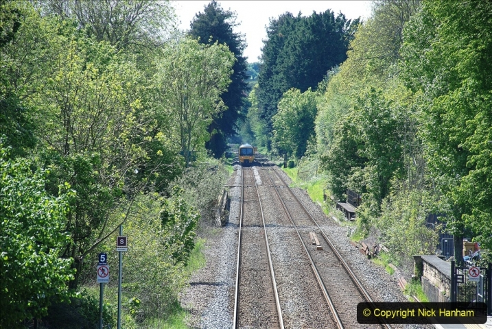 2021-05-17 Wiltshire Holiday Day 1. (160) Bradford on Avon. 160