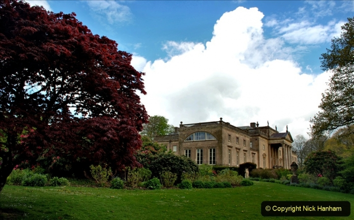2021-05-17 Wiltshire Holiday Day 1. (20) Stourhead NT. 020