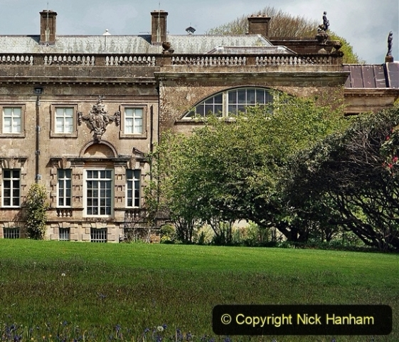 2021-05-17 Wiltshire Holiday Day 1. (21) Stourhead NT. 021