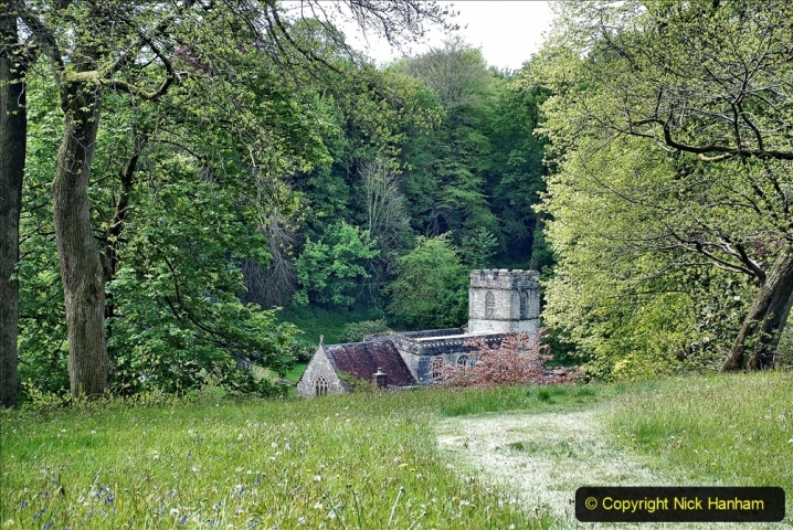 2021-05-17 Wiltshire Holiday Day 1. (25) Stourhead NT. 025