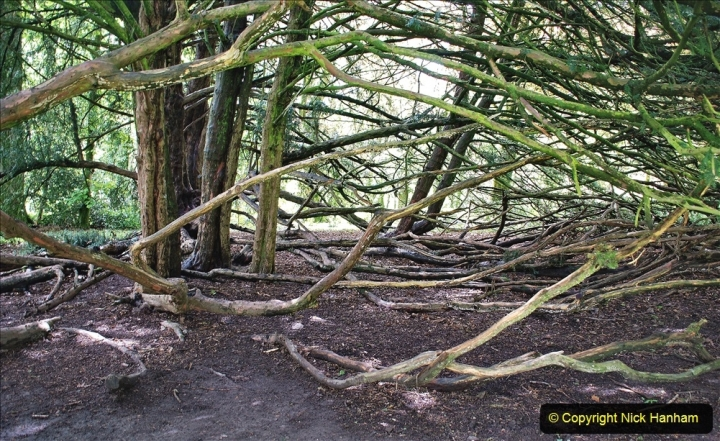 2021-05-17 Wiltshire Holiday Day 1. (29) Stourhead NT. 029