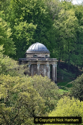 2021-05-17 Wiltshire Holiday Day 1. (31) Stourhead NT. 031