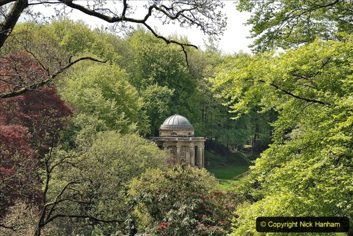 2021-05-17 Wiltshire Holiday Day 1. (32) Stourhead NT. 032